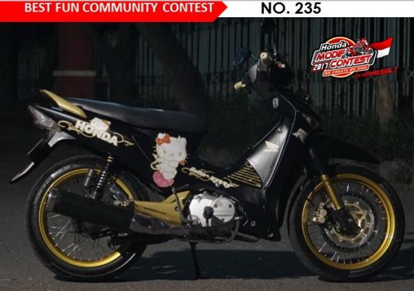 HMC - Best Fun Community Contest
