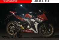 HMC - Sport Advance Juara I