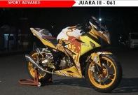 HMC - Sport Advance Juara III