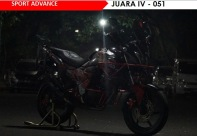 HMC - Sport Advance Juara IV