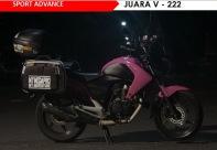 HMC - Sport Advance Juara V
