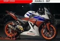 HMC - Sport Stock Juara II