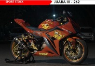 HMC - Sport Stock Juara III