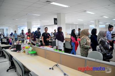 Tour de MPM_ruang kerja
