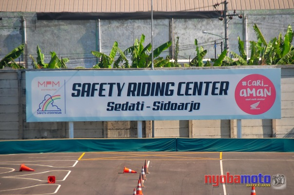 Tour de MPM_Safety Riding Center