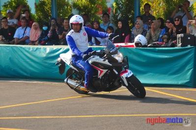 Tour de MPM_Safety Riding Instruktur MPM 01