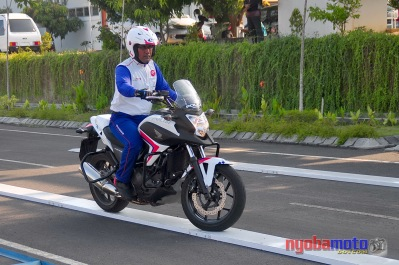 Tour de MPM_Safety Riding Instruktur MPM 06