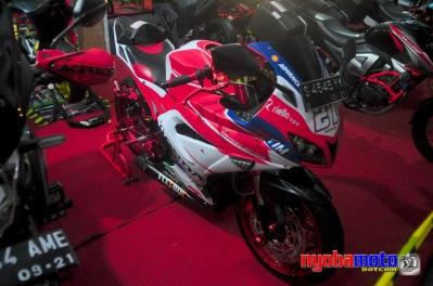HMC Seri Malang Lapangan Rampal_12