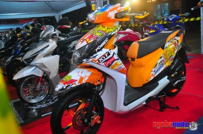 HMC Seri Malang Lapangan Rampal_21