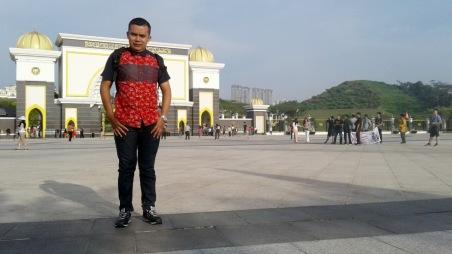 Arick Morganius WSP MPM goes to Sepang_01