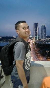 Arick Morganius WSP MPM goes to Sepang_02