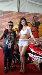 Arick Morganius WSP MPM goes to Sepang_05