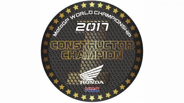 Constructor Champion 2017