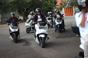 Fun Rally Honda PCX_2