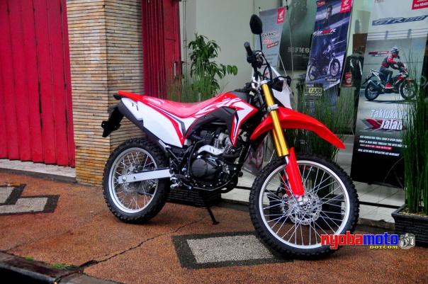 Honda CRF150L_25