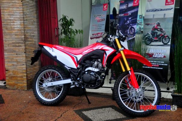 Honda CRF150L_26