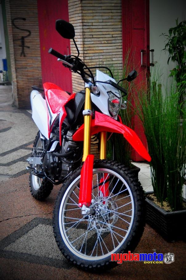 Honda CRF150L_27
