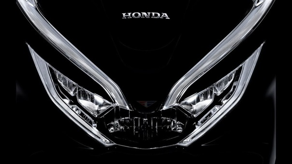 All-New-Honda-PCX Headlamp