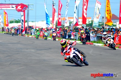 Honda Dream Cup 2017_18