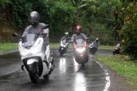 Honda PCX150 Jelajah Flores 8