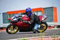 Trackday CBR Series 06
